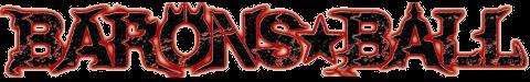 Logo Barons Ball