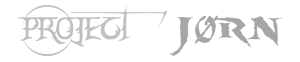 Logo Project Jorn