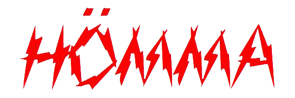 Logo Hömma
